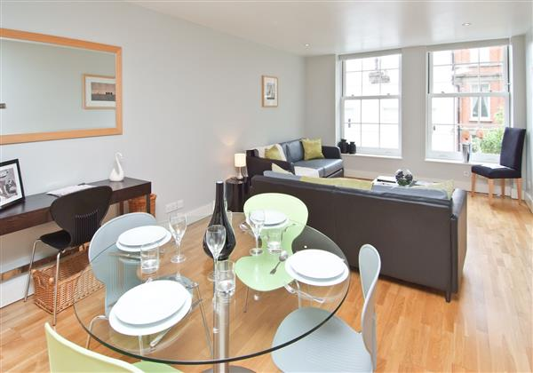 properties to rent 1 bedroom Apartment THE BAYNARDS, NOTTING HILL W2